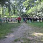 Opening Scoutingjaar