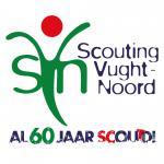 Scouting Vught-Noord: al 60 jaar (sc)ou(t)d