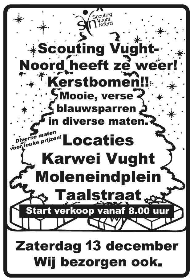 kerstbomen2014
